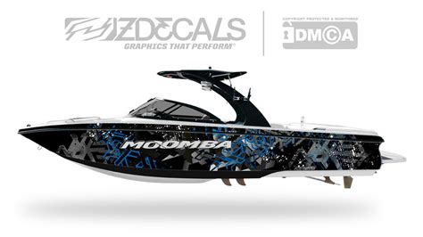 removing vinyl wrap on boat lify boat wrap zdecals