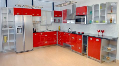 unstained kitchen cabinets stainless kitchen cabinet price powder coated kitchen