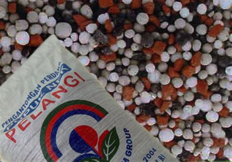 Pupuk Kandungan Kalsium Tinggi 16 jenis pupuk npk terbaik kandungan hara manfaat dan