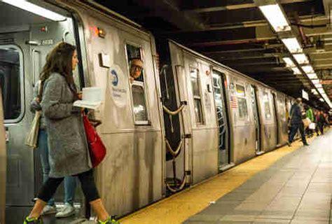 nyc subway operators   badasses thrillist