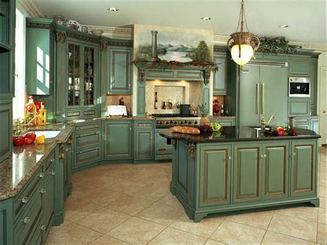 country kitchen cabinets 1000 ideas about country kitchen cabinets on