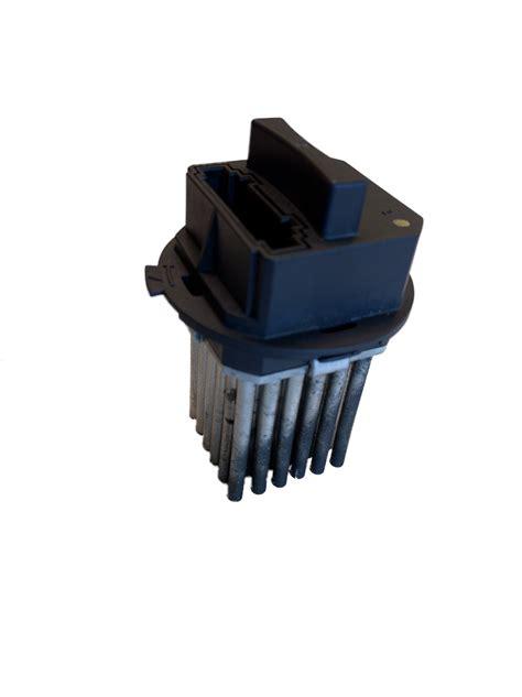 blower motor resistor clicking 2008 2015 lr2 a c blower motor resistor