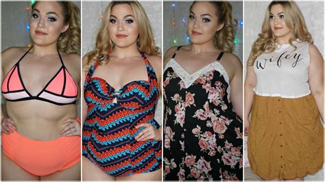 Top Only Big Size Forever 23 forever 21 haul plus size swimwear crop tops more