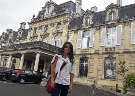 The Bordeaux Mba International College Of Bordeaux by Incoming Marjam From Serbia To Bordeaux Of