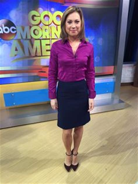 for ginger zee at abc absolute dream comes true i bought this dress at theory my wardrobe purchases