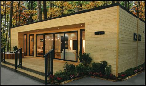 modern design mobile homes archives contemporary log