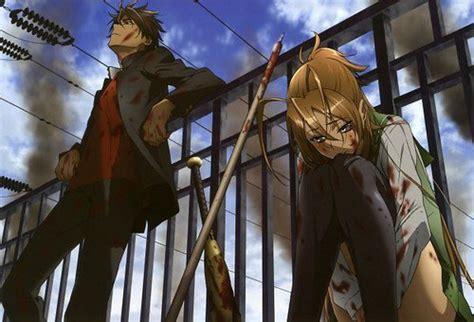 anime genre action gore anime zombie gore ecchi