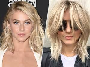 julianne huff new haircut julianne hough gets a shaggy haircut naomi watts