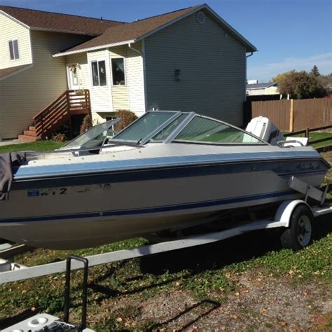 16 ft open boat 1988 16 ft sea ray open bow boat with 100 hp outboard
