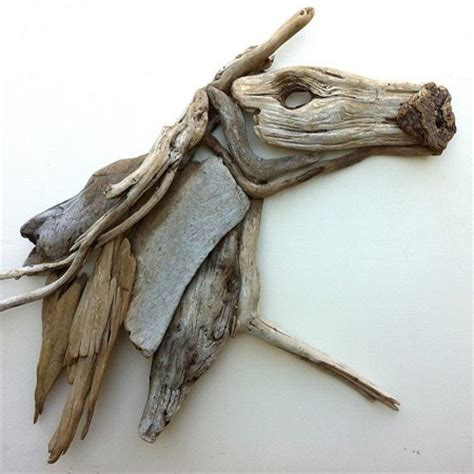 HOME DZINE Home Decor   Driftwood decor ideas for a home