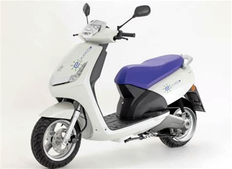 peugeot electric scooter serpent power electric scooters news and media
