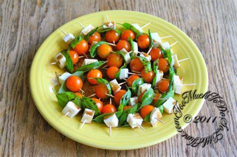 Cheese Sun Gold Sun Gold Caprese Salad 171 Much To Do So Time