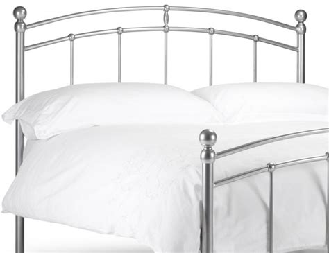 chatsworth bed frame chatsworth aluminium metal bed frame