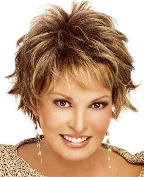 funky hairstyles for over 50 short shaggy hairstyles for women over 50 haircuts 50th
