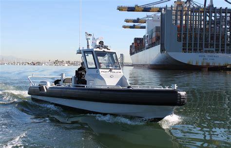 metal shark bay boats law enforcement metal shark