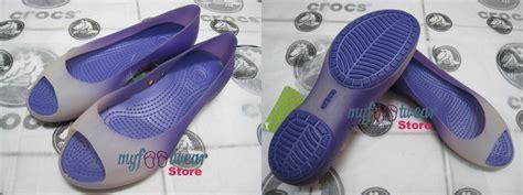 Sepatu Dan Sandal Crocs Original myfootwearstore pusat sepatu crocs murah surabaya carlie gradasi original