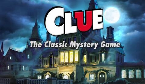 full version mystery games for android classic murder mystery board game clue now available for