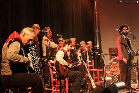 coro dei minatori di santa fiora il coro dei minatori di santa fiora in concerto a grosseto
