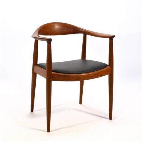 hans wegner stuhl hans wegner chair the chair by johannes hansen for