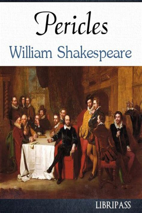shakespeare s history of pericles prince of tyre pericles william shakespeare