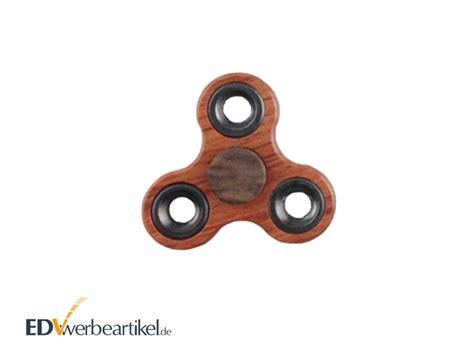 Fidget Spinner Aus Holz by Fidget Spinner Als Werbeartikel Aus Holz Mit Logo Gravieren