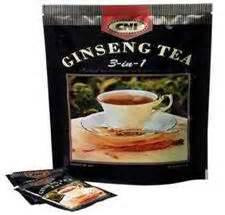 Teh Ginseng Cni produk kebutuhan rumah tangga