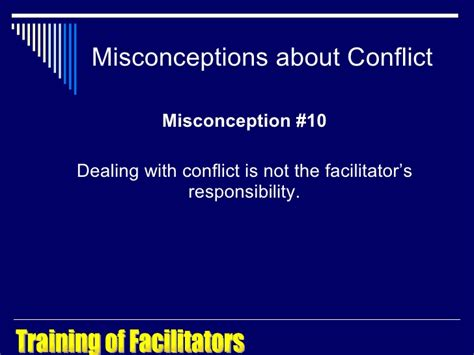 12 Basic Tips For Dealing With Conflict by Dealing With Conflict