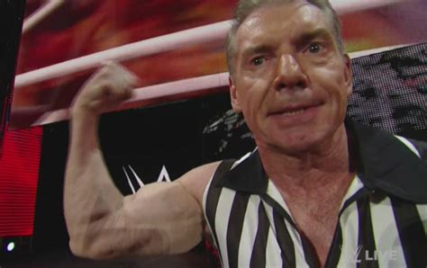 vince mcmahon needed surgery  injuring