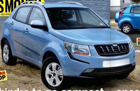 mahindra new car launch in 2013 mahindra s new 4 metre compact suv s101 stunning autos