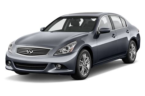 2012 Infiniti G37 Specs 2012 Infiniti G37 Reviews And Rating Motor Trend