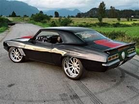 Chevrolet Camaro How Much Dodgecaliber Chevrolet Camaro 1969