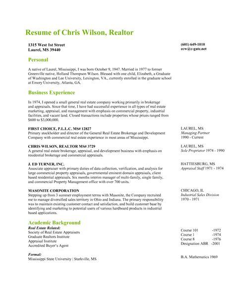 sle resume for leasing consultant leasing associate sle resume sle rn resignation letter