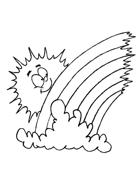 weather coloring pages for kindergarten weather theme coloring pages and printables weather unit