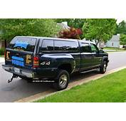 2005 Chevrolet Silverado 3500  Information And Photos