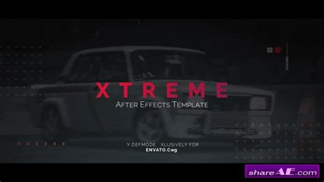 template after effects free ideal xtreme videohive xtreme opener 187 free after effects templates