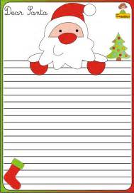Free Christmas Writing Paper Free Printable Christmas Writing Paper New Calendar