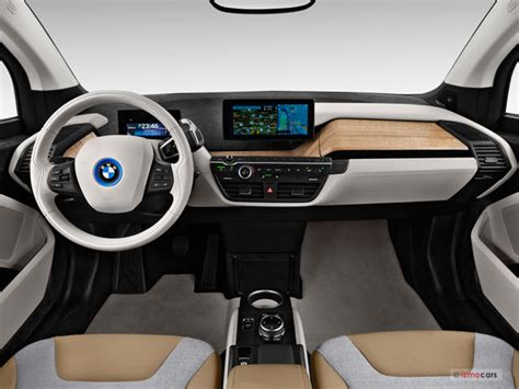 I3 Interior by 2016 Bmw I3 Pictures Dashboard U S News World Report