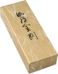 Kyara Kongo Kyara Stick 1 nippon kodo traditional incense from essence of the ages