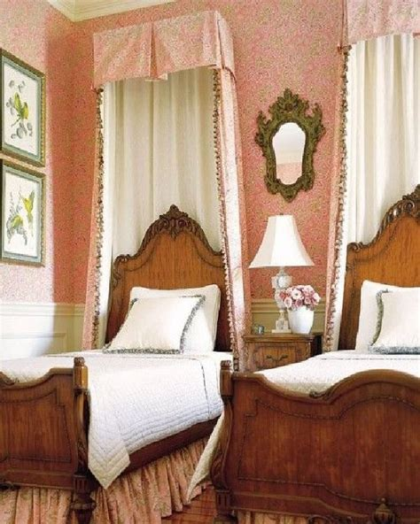 twin bed with canopy twin canopy beds interior design by quot home quot michael