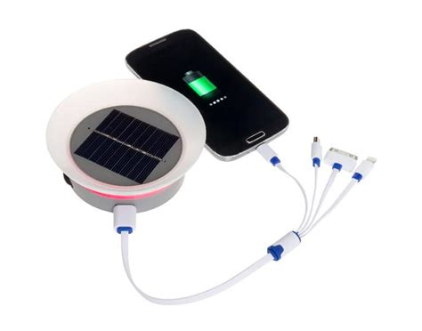 window solar phone charger this solar phone charger attaches to any window charges