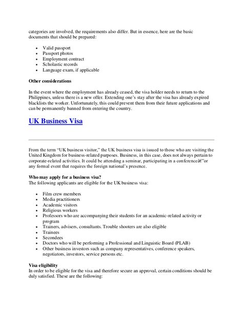 Uk Visa Letter Of Employment Letter Of Employment Uk Visa