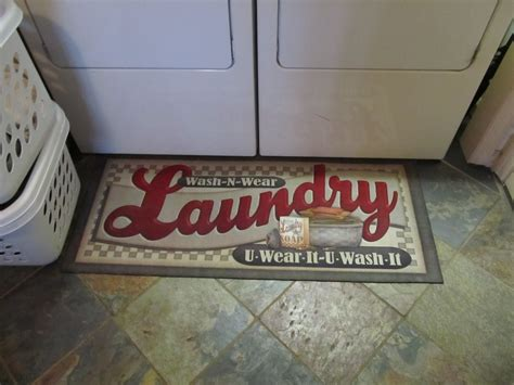 laundry room rugs simple home decoration