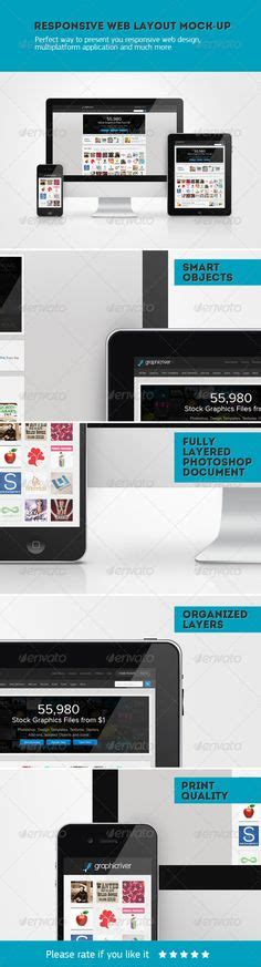 responsive layout in photoshop pixeden overhead view magazine mockup photoshop mock