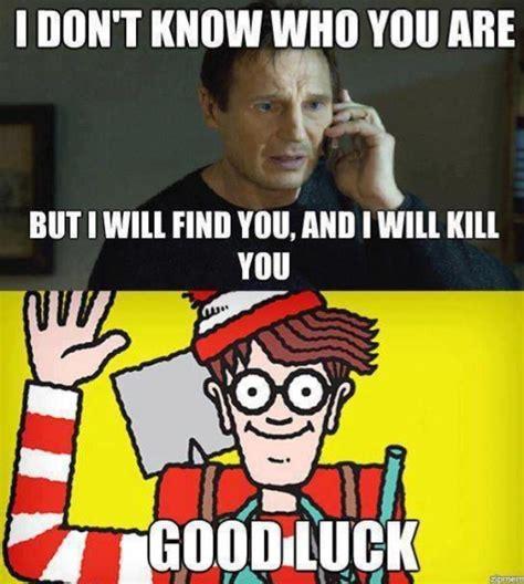 Funny Good Luck Memes - good luck funny pinterest
