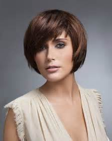 haircuts for any shape how to choose short haircuts for round faces in different