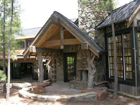 Hewn Log Cabin by Hewn Log Kits In Michigan Studio Design Gallery