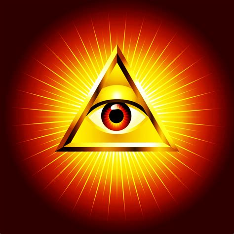 illuminati triangle eye triangular recruiting the illuminati social media