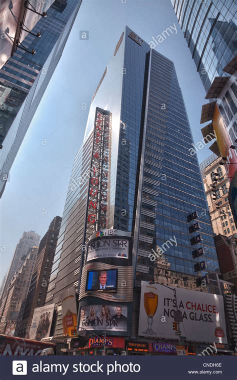 Ey Nyc Office by Ernst Headquarters At 5 Times Square In Manhattan