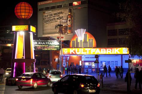 Top Bars In Munich by Munich S Top Nightlife Bars Clubs And Pubs Hi Hostel