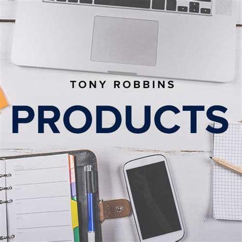 Tony Robbins Detox by Tony Robbins Health Is It Time To Detox